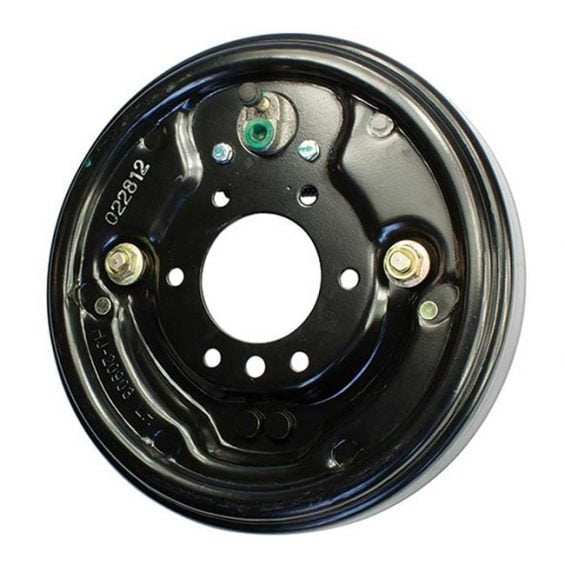 9 inch hydraulic brake