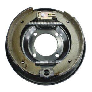 mechanical backing plate