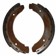 9 inch Mechanical Brake Shoes