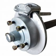 Disc Brake Axle Kits