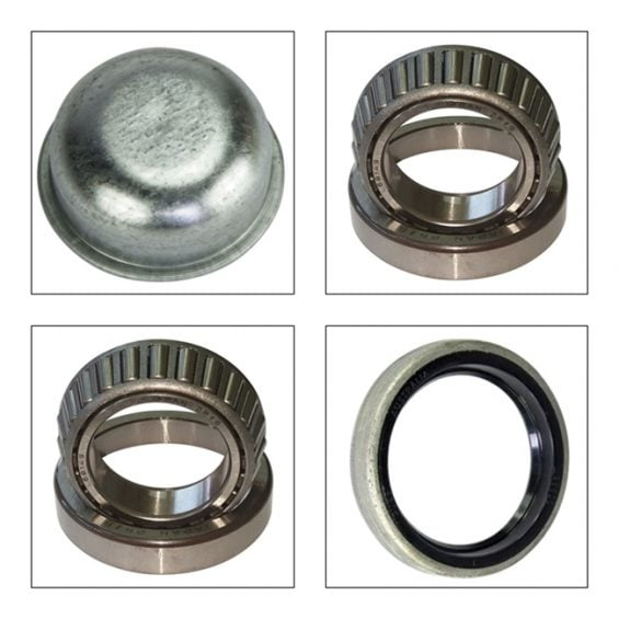 ford japanese bearing