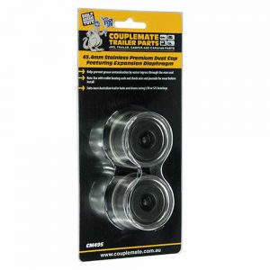 45.2mm Australia Grommet Dust
