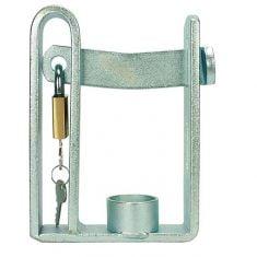 Premium Trailer Lock