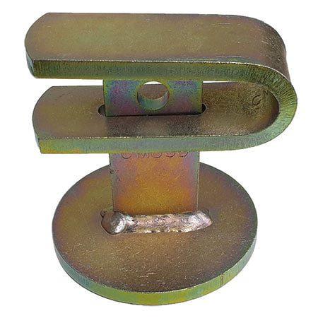 pintle ring lock