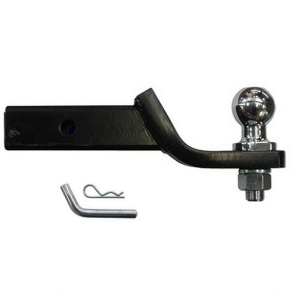 Tow Bar Receiver Hitch
