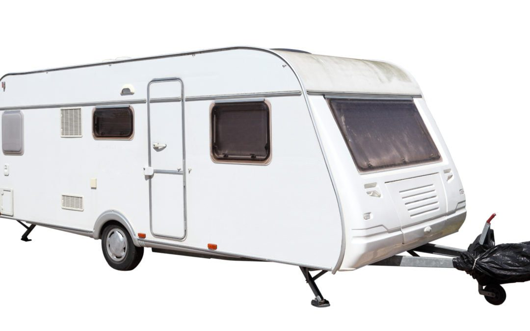 Caravan, Camper and Trailer upgrades