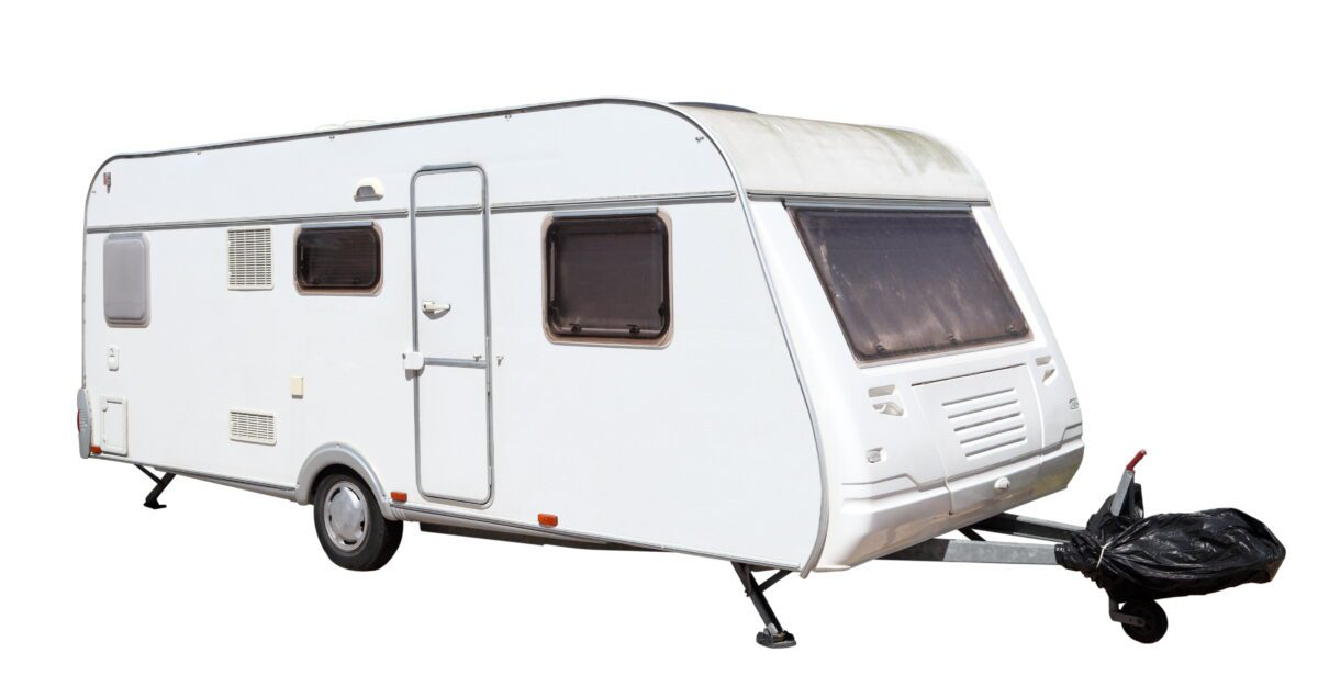 Caravan and Camper Upgrade Tips