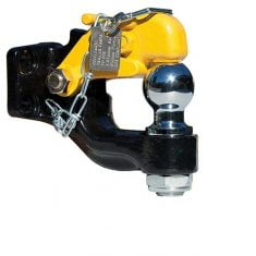 combination pintle hook