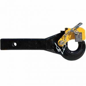 Pintle Hook Receiver Arm