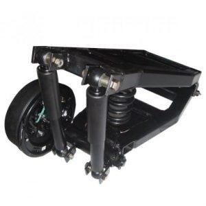 independent coil suspension kit 2250kg