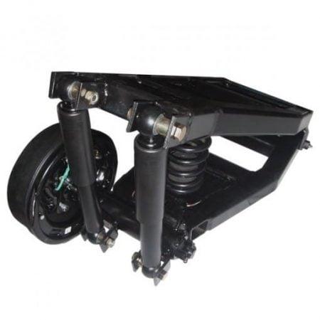 Independent coil suspension kit 1600kg