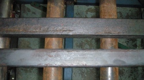 Axle Steel for Caravan and Trailer Axles