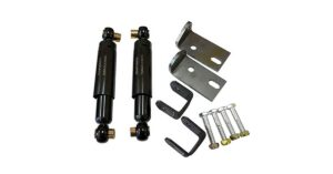 caravan shock absorbers hanger kit