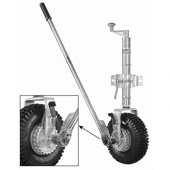 power mover jockey wheel EM1