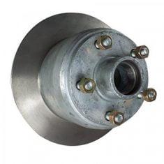 beehive disc rotor