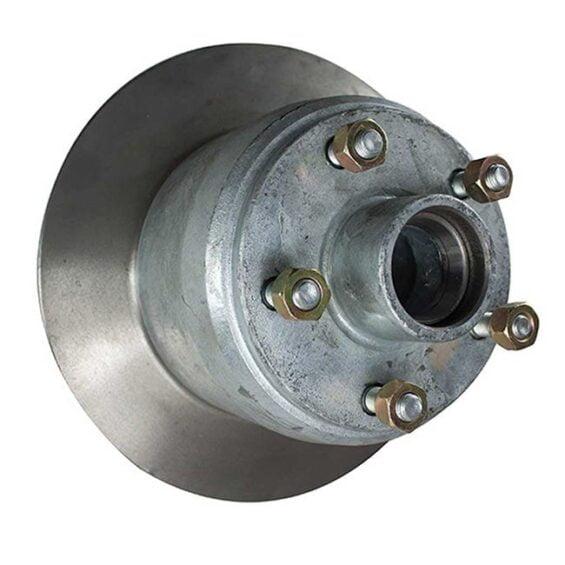 beehive disc rotor galvanised