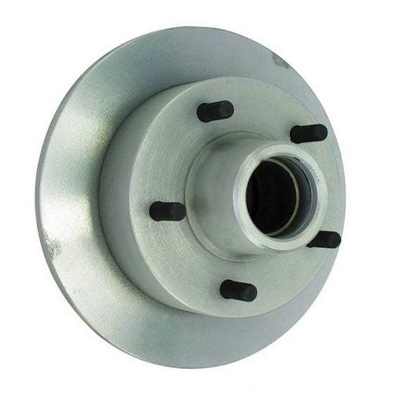Landcruiser Disc Rotor 2t