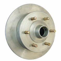 Landcruiser Slimline Disc Rotor