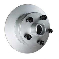 dacromet disc rotor