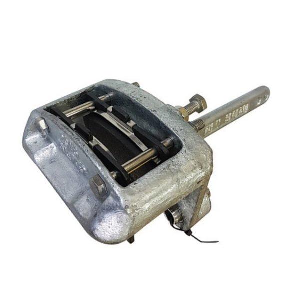 Al-ko mechanical disc caliper
