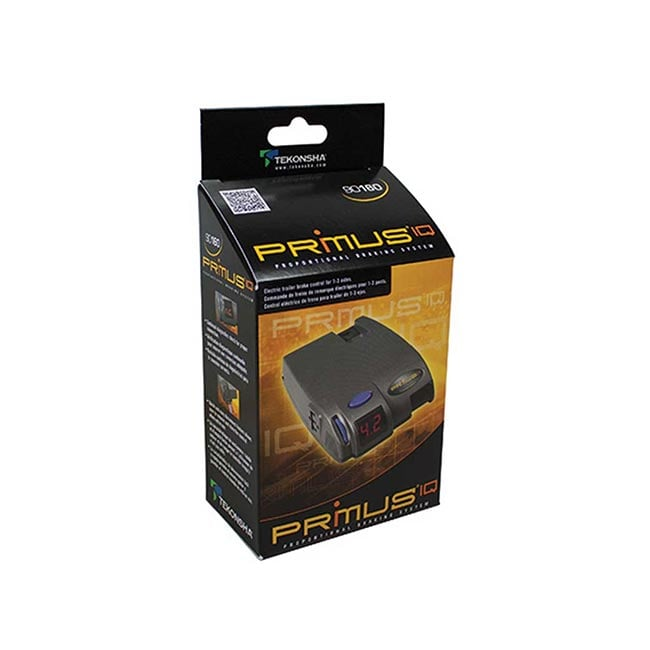 Tekonsha Primus Iq Is A, Tekonsha Primus Iq Electronic Brake Controller Wiring Diagram