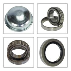 3t Japanese Caravan Bearing Kit Al-ko seals