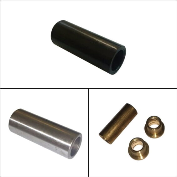 60mm Nylon Spring Bush