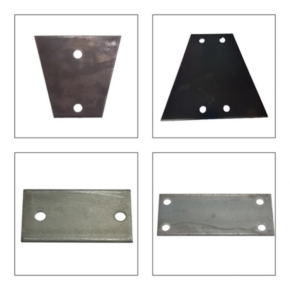 Coupling Base Plate