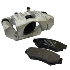 Al-ko hydraulic disc caliper