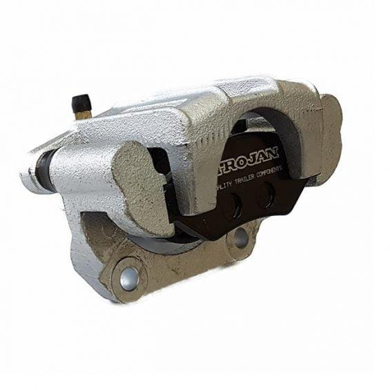 Trojan hydraulic disc caliper