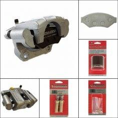 trojan hydraulic caliper parts