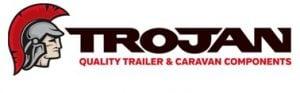 trojan trailer parts