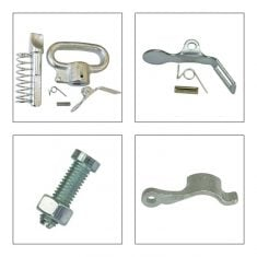 Alko Coupling Spare Part