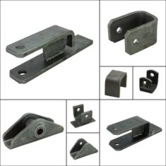 60mm Front and Rear Hangers
