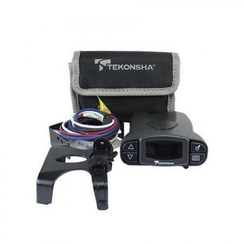 Tekonsha Prodigy P3 Boat Trailer And Caravan Electric Brake Controller