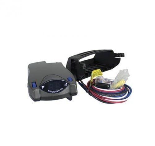 Prodigy Brake Controller >> Tekonsha Prodigy P2