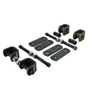45mm Shackle Hanger Kit