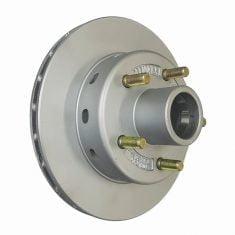 Disc Rotor, Dexter
