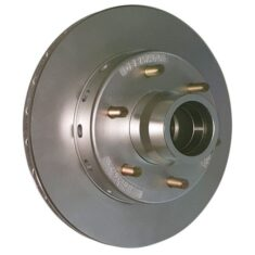 American 12 inch Disc Rotor