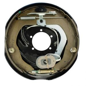 12-inch backing plates al-ko dexter off-road