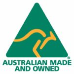 Australian made and Australian owned