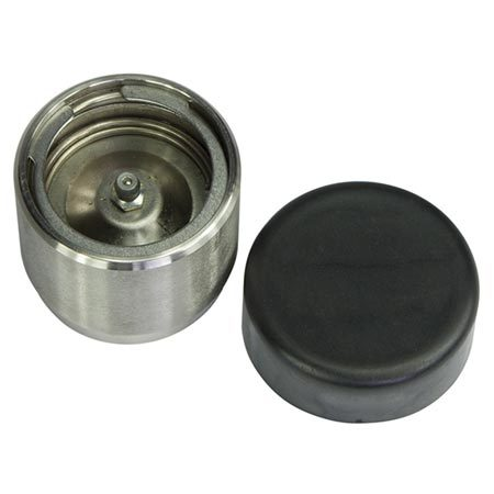 Dust Caps and Bearing Buddy®