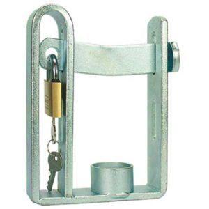 Caravan Trailer Locks - Premium