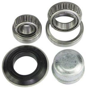 Bearing Kits, Seals and Parts
