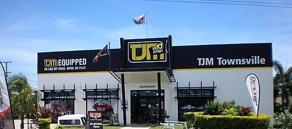 TJM Townsville