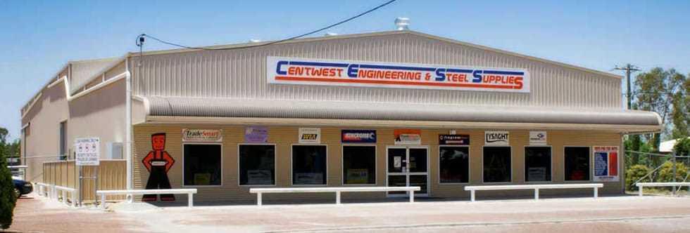 Centwest Engineering & Steel Supplies