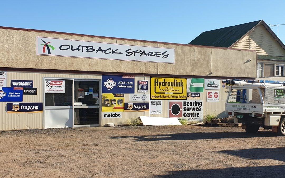 Outback Spares