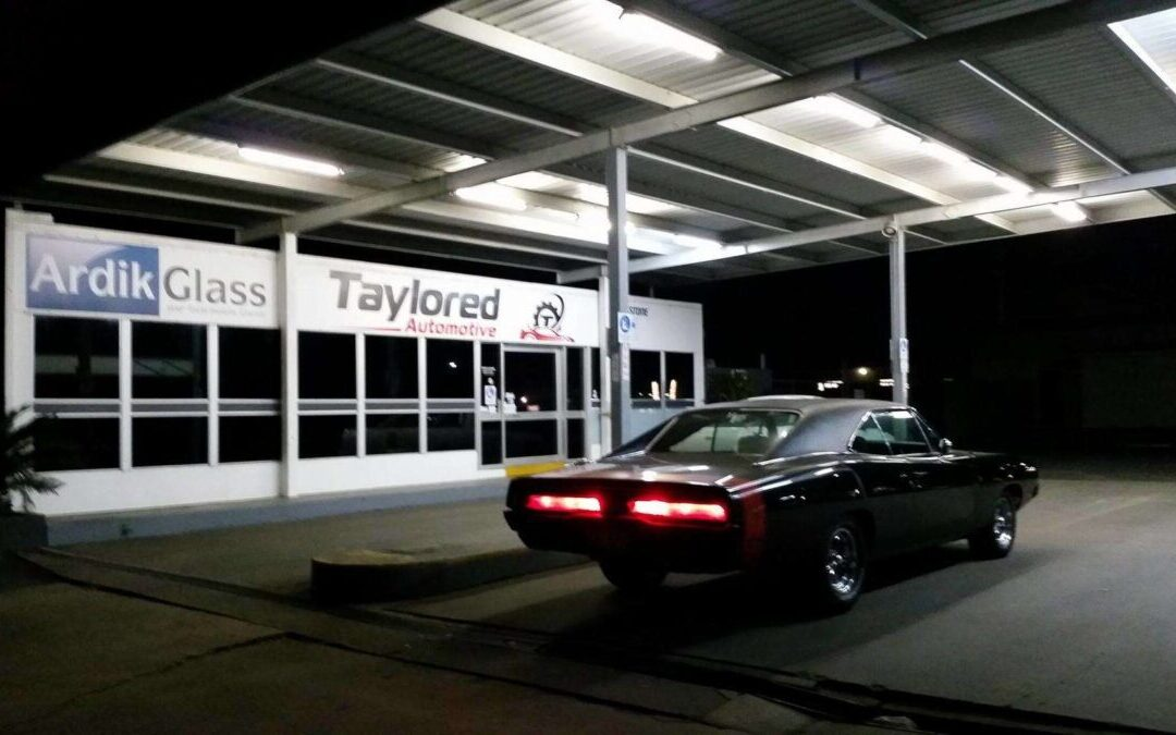 Taylored Automotive
