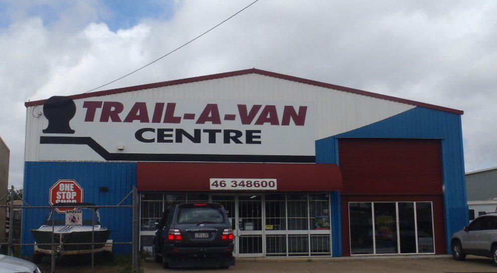 Trail A Van Services