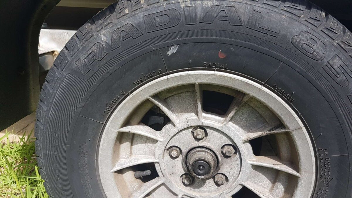 Mag Wheel Nuts and Lug Nuts